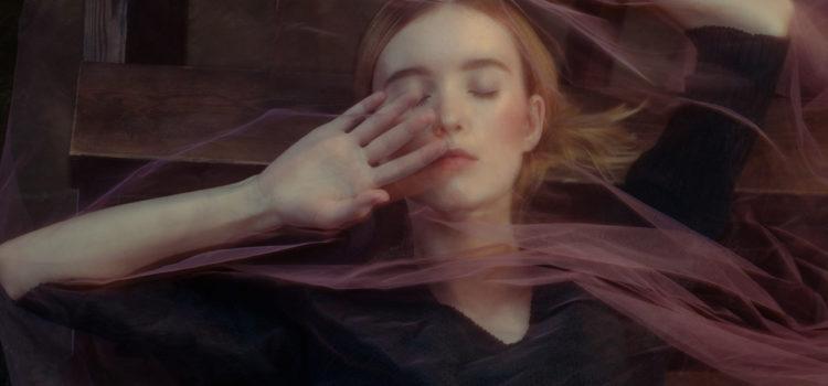 """Видео """"Under the veil"""""""
